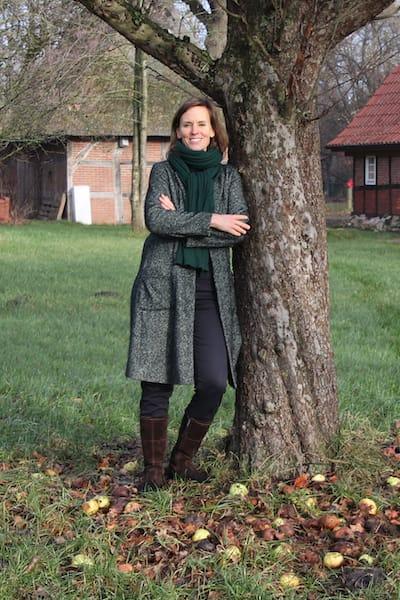 Janina Bäder - Coach und Yogalehrerin