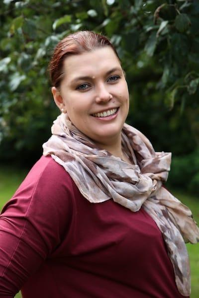 Marlene Krause - Trauerbegleiterin